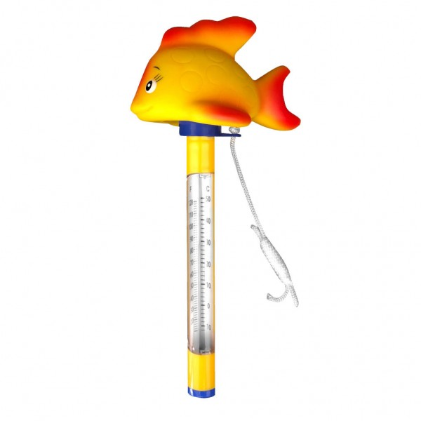 Pool Thermometer Goldfisch